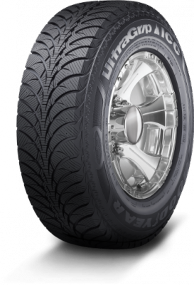 Ultra Grip Ice WRT SUV Tires